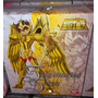 Sagitario Seiya Vintage Saint Seiya Caballeros Bandai Vmj