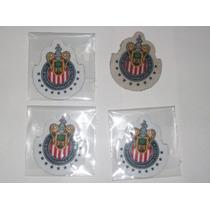Escudos, Parches Oficiales De Las Camisetas De Las Chivas