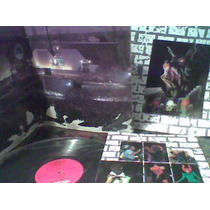 L.p.roger Waters The Wall 2 Discos Año 1990