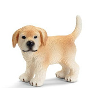 Cachorro Golden Retriever Schleich 16378 Vd