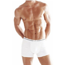 Boxers Armani Exchange Ax Brief Talla M Color Blanco
