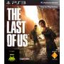 The Last Of Us + Pase Online + Mapas Ps3 Limbogames