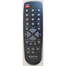 Control Remoto 076e0pv031 Tv Lcd Sanyo