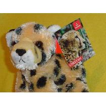 Chita ( Cheetah ) Cachorro Bebe -original Aurora-