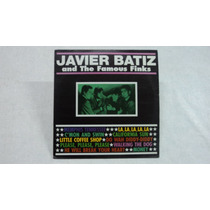 Javier Batiz And The Famous Finks Lp 10 Pulgadas Español