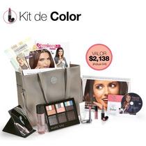 Envio Gratis Kit De Inicio Mary Kay Color Con Valor 2000