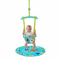 Brincolin Columpio Jumper Asiento Para Bebe Buscando A Nemo