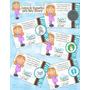 Juegos De Raspadito Embarazada Para Baby Shower-baby Shower