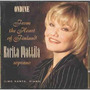 Karita Mattila From The Heart Of Finland Lieder Cd Fn4 Opera