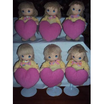 Precious Moments Rezan Angel De La Guarda 10 Por$1250.00 Aa1