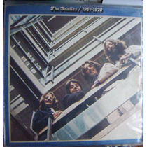 Rock Inter, The Beatles, 1967/1970, Hecho En Argentina, Lp12