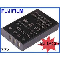 Bateria Camara Digital Fujifilm Np-120 Nuevo Guadalajara