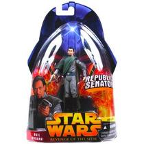 Star Wars Revenge Of The Sith #15 Bail Organa