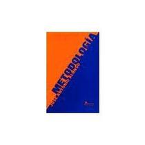 Libro Metodología, J. Antonio Alonso.