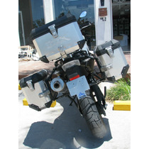 Bmw 1200gs Adventure Laterales