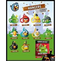 Llaveros Angry Birds Originales Tipo Gamesa Nuevos