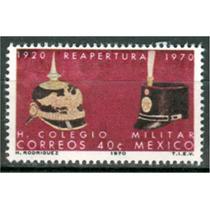 Sc 1027 Año 1970 Heroico Colegio Militar