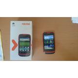 Nextel Huawei U8667