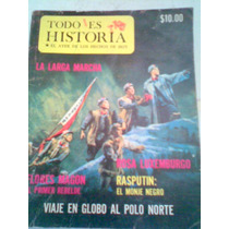 Rasputin El Monje Negro Todo Es Historia Antiguo Vv4