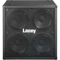Laney Bafle Laney Extreme 200w 4x12 Recto Mod:lx412s
