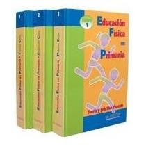 Educacion Física En Primaria 3 Tomo Gil Editores