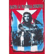 Bandera, Che Guevara , Ka78