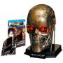 Terminator Salvation (busto T-600) Limited Edition Blu Ray