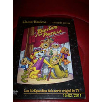 Top Cat: The Complete Series Don Gato Y Su Pandilla Dvd