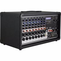Peavey Pvi-8500 Mezcladora 12 Canales