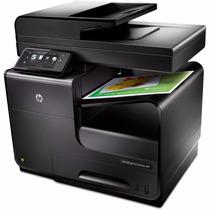 Impresra Officejet Pro X476 Cartuchos Recargables Ilimitados