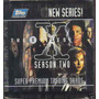The X Files Season Two Super Premium Trading Cards