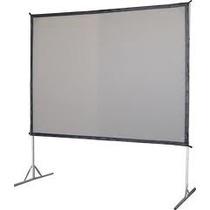 Pantalla Gigante Para Proyector , 3x3m. Dual Vision ,oferta!
