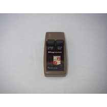 Control Remoto Magnavox Phantom Vintage Ultrasonico 1963