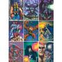 Pepsi Cards Marvel &  Dc X C/u Del 1 Al 100