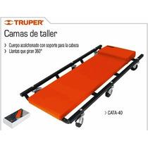 Oferta Cama De Taller Truper Mecanico Oportunidad Taller