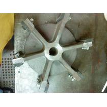 Turbina Mod 400