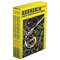 Herreria Actual, 4 Vols + Cd-rom