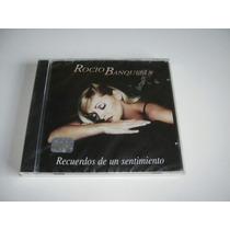 Rocio Banquells / Cd - Recuerdos De Un Sentimiento - Maa