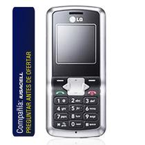 Lg Md3500 Básico Mensajeria Sms Micro Usb Pantalla A Color