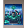 Linterna Verde Green Lantern Bluray
