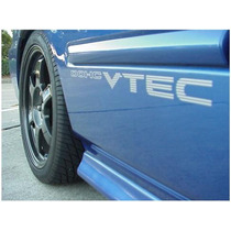 Stickers Vinil Honda Civic