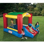 Brincolin Brinca Brinca Inflable Eventos Little Tikes Au1