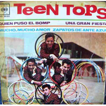 Rock Mexicano, Los Teen Tops, 7´,