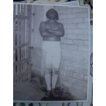 Fotos De Luchadores Enmascarados, La Momia