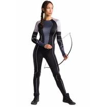 Disfraz De Hunger Games Katniss Para Damas Envio Gratis