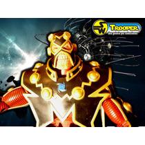 Swtrooper ++ Imperiex ++ Dc Universe Baf