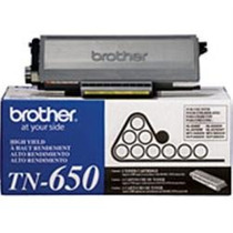 Toner Brother Tn650 Alt Rendimiento 8,000 Pgs
