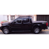 Nissan Frontier 4x4 2014 Pro X