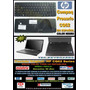 Teclado Hp Compaq Cq56 G56-122 - G56-126 601434 9z.n4ssq.01e
