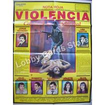 Lobby Cards,carteles,lina Santos